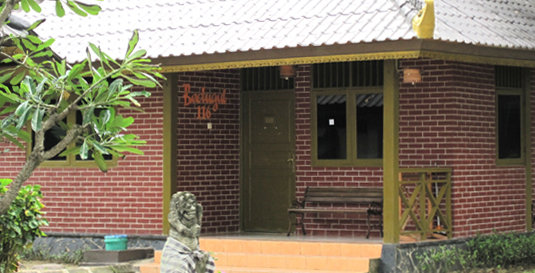 Bedugul Cottage