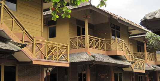 Bedugul Cottage 2