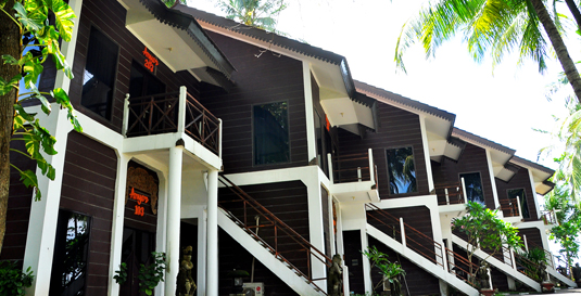 Anyer Bungalow New 1