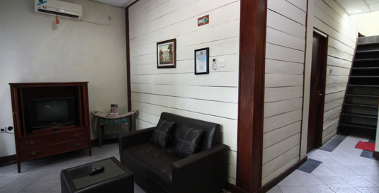 Anyer Bungalow New 7