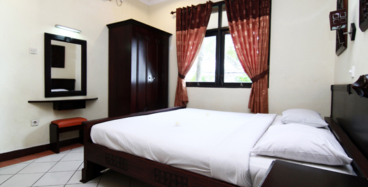 Kuta Bungalow New 3