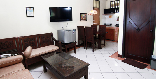 Kuta Bungalow New 4