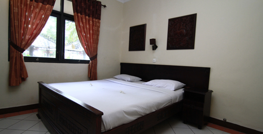 Sanur Cottage New 3