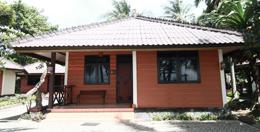 Sanur Cottage New 7