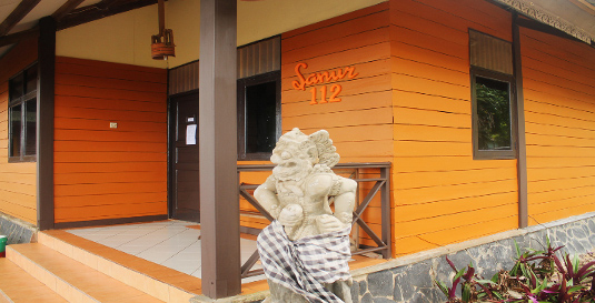 Sanur Cottage