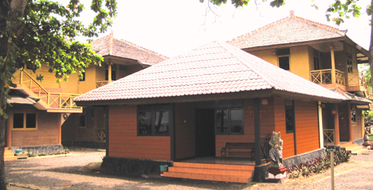 Sanur Cottage 2