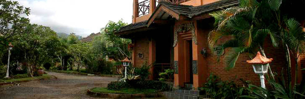 Ubud Cottage